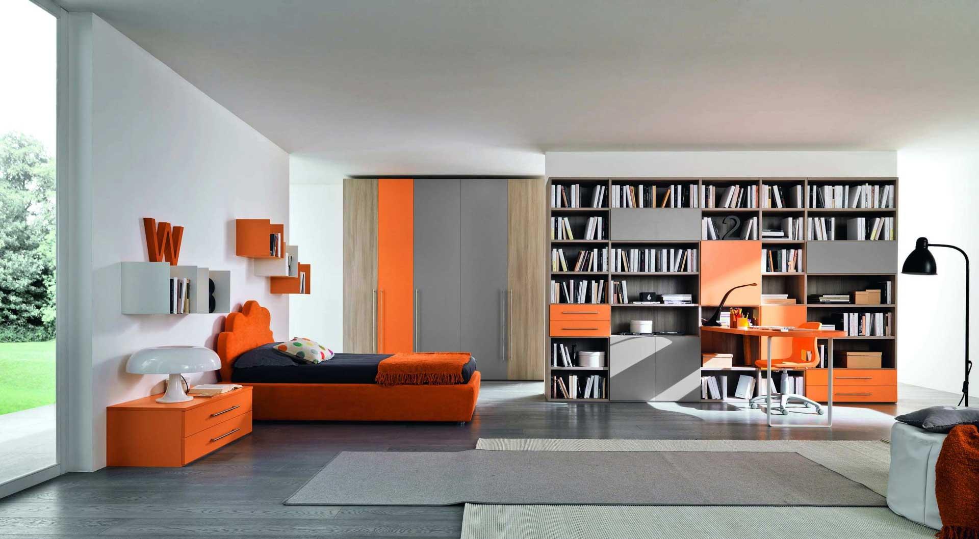 Arredare una casa di 60mq - Ikea bari camerette ...